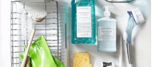 20% off cleaning and organizing event!