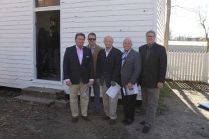 BOFT Board Members Ed Underwood, Cullen Smith, Mike Plumley, Tim Kearns, Gary Rosenthal_preview