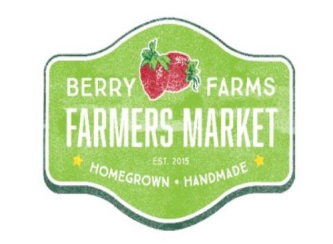 Berry Farms Farmers Market Franklin, TN