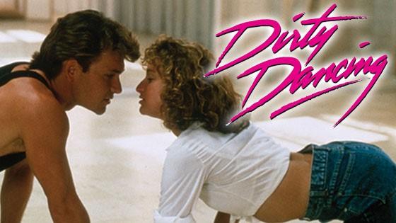 Dirty Dancing valentines day event franklin tn