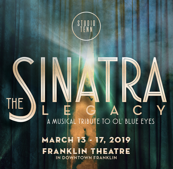 Sinatra show at The Franklin Theatre, events in Franklin, TN and Nashville, TN on FranklinIs.