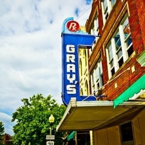 Gray's Historic Downtown Franklin TN FranklinIs