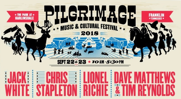 Pilgrimage Music & Cultural Festival in Franklin, TN, festivals, entertainment, restaurants, family activities and events and more!