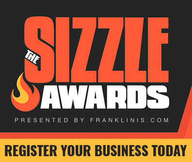 2021 Sizzle Awards, best businesses in Franklin, TN, Brentwood and Williamson County, TN, best restaurants, shopping, activities, events and more!