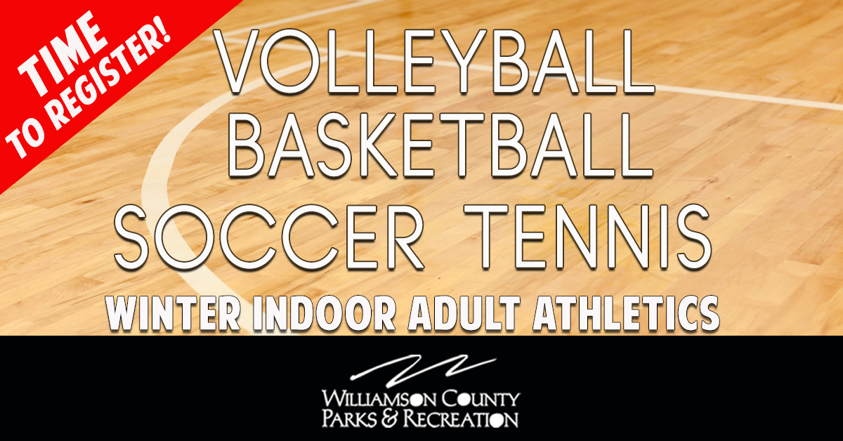 Adult athletics and activities in Franklin, TN and Brentwood, TN.