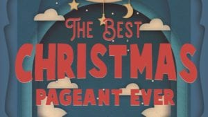 Christmas events in historic downtown Franklin, TN, The Best Christmas Pageant Ever