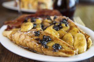 Nashville and Franklin, TN restaurants, breakfast, brunch, liunch and drinks.