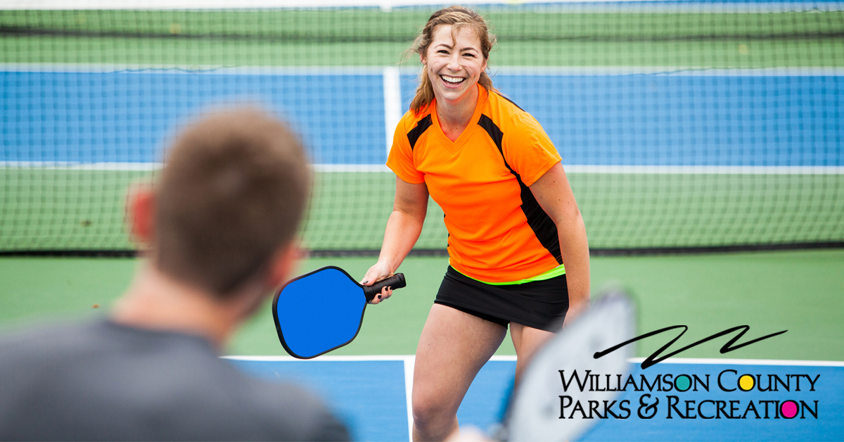 Pickleball in Franklin, TN and Brentwood, TN - Williamson County, TN Adult Sports