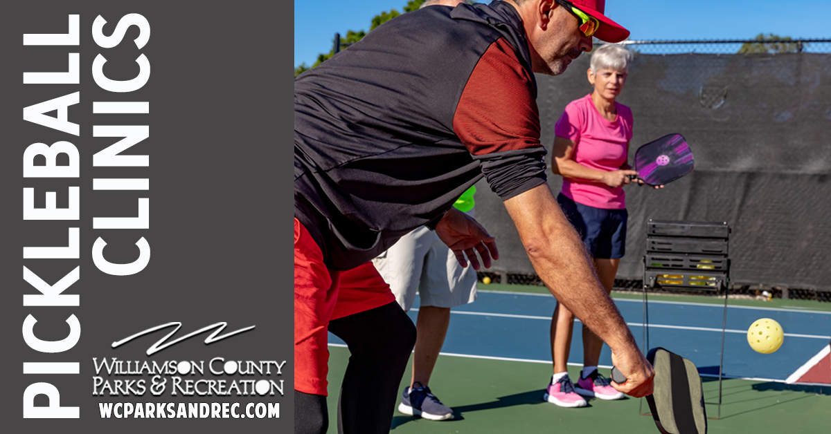 Adult Pickleball clinics in Franklin TN & Brentwood TN, outdoor activities for adults.