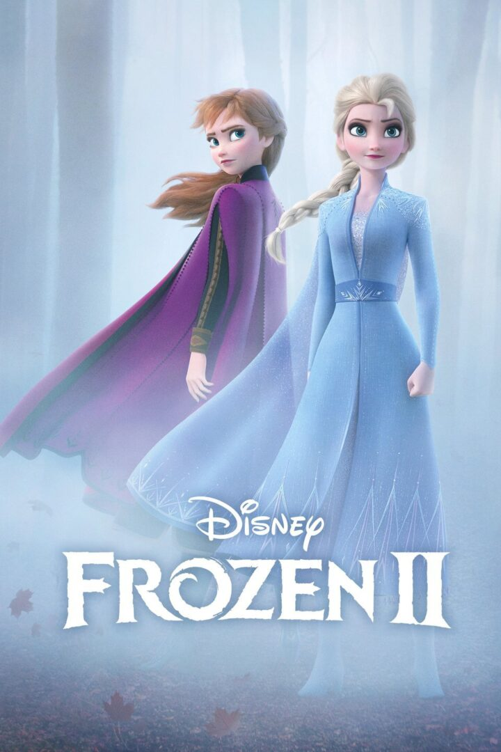 Frozen 2, kids events in Franklin, TN, Movies in the Park, a family event for all ages.