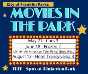 Movies in The Park Franklin, TN Family Events, Kids Activities and Fun Things to Do this Weekend!!