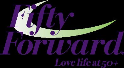 Fifty Forward Love Life at 50+