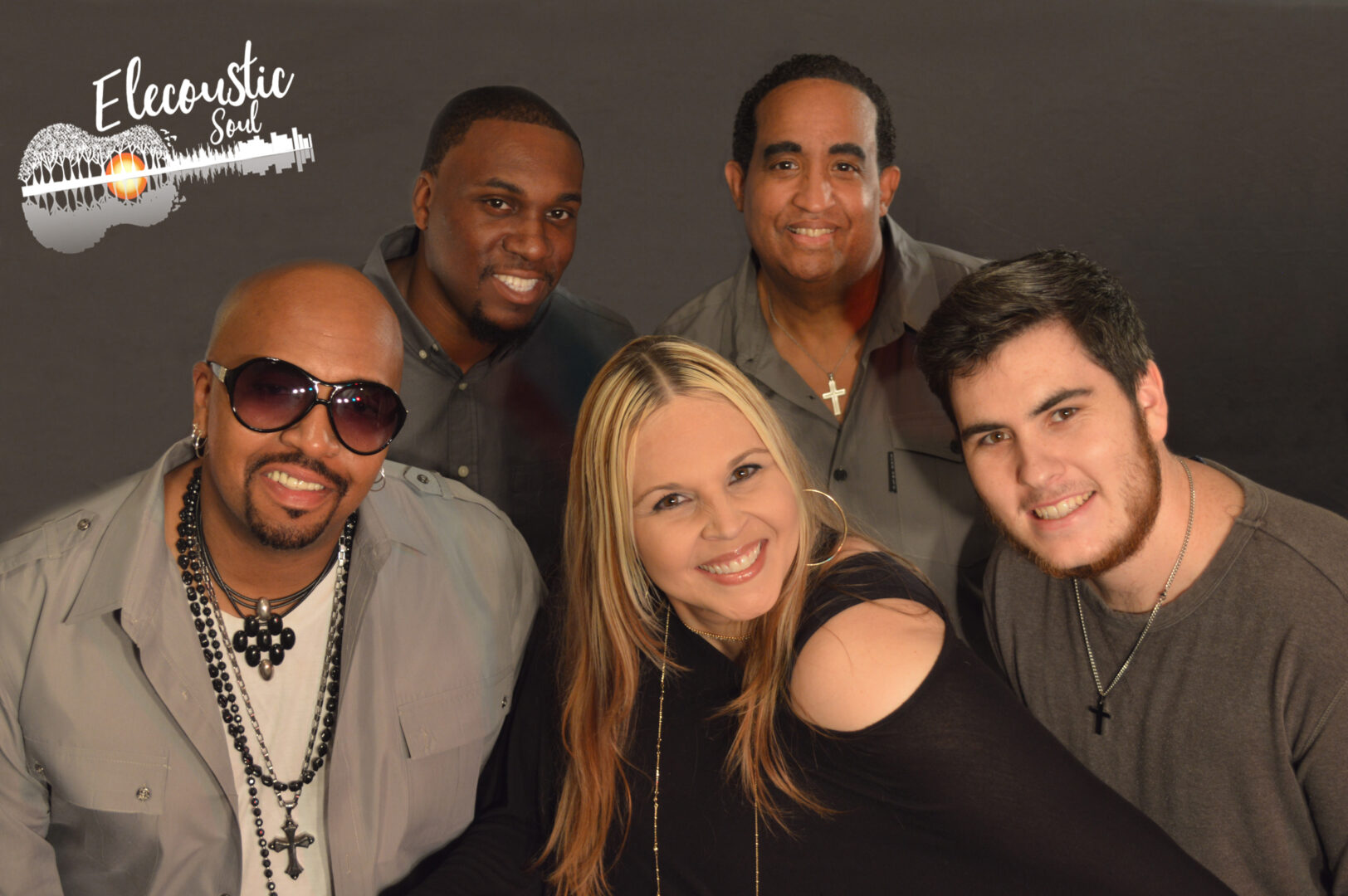 Elecoustic Soul to perform in historic downtown Franklin, TN at Wine Down Main Street 2021