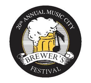 Music City Brewer's Festival Nashville, TN