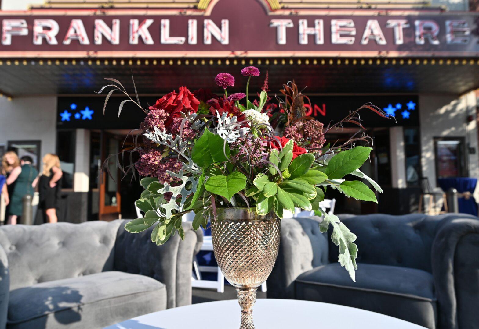 Event Franklin Theatre 10th Anniversary19
