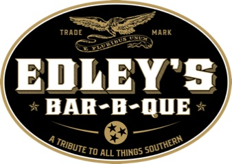 Restaurant Franklin, TN -Edley's Bar-B-Que Logo