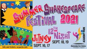 Shakespeare Festival Franklin TN