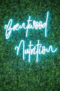 Restaurant Brentwood TN - Brentwood Nutrition 6