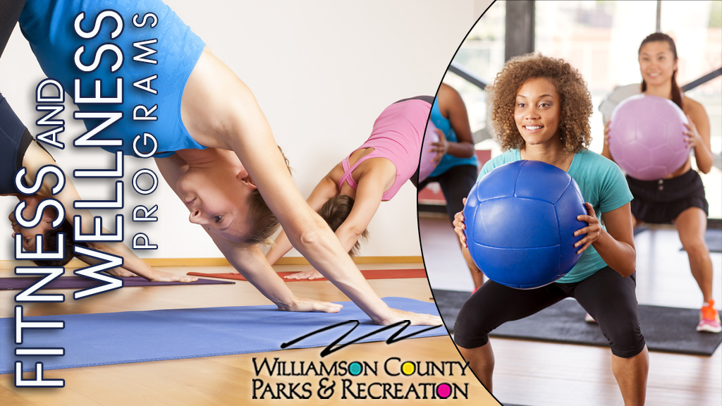 Fitness & Wellness Classes in Franklin TN and Williamson County, TN.