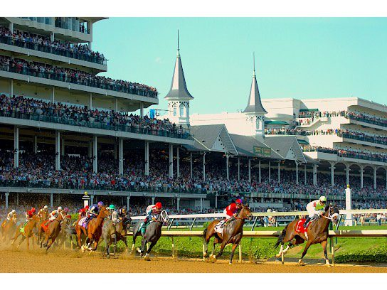 Heritage Ball Franklin TN Event Live Auction Kentucky Derby