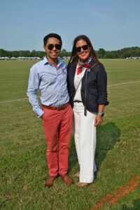 Chukkers for Charity Franklin Event