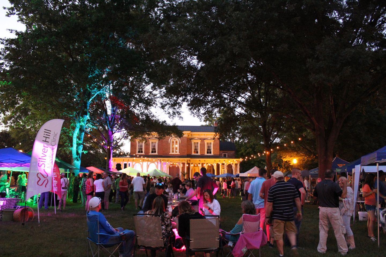 Murfreesboro, TN Oktoberfest Middle TN Event