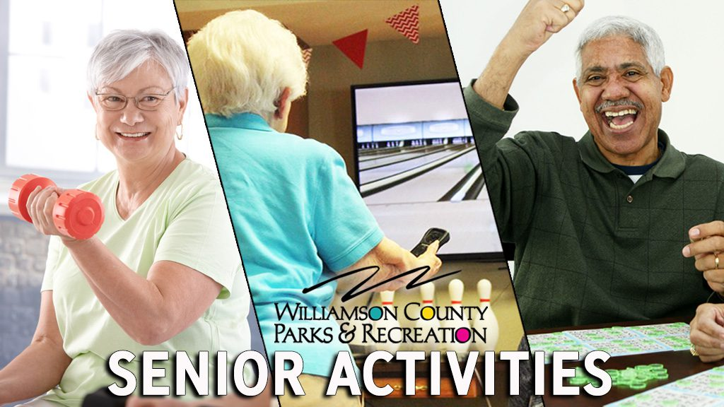 Senior activities in Franklin TN, and Williamson County, TN, programs for seniors of all ages and activity levels including art, fitness, nature and sport programs; as well as, social activities and day trips.