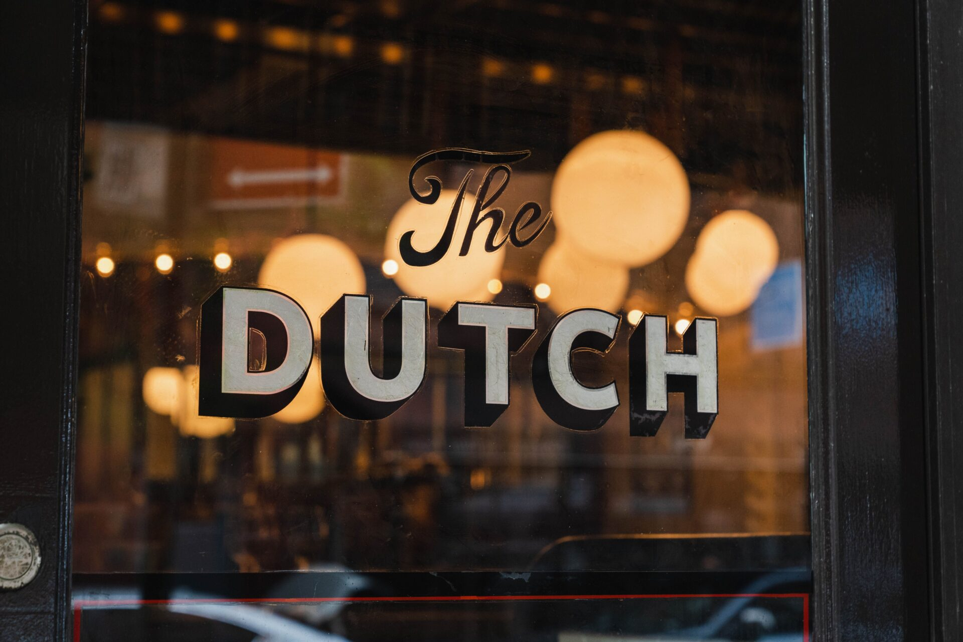 The Dutch Nashville Restaurant 22