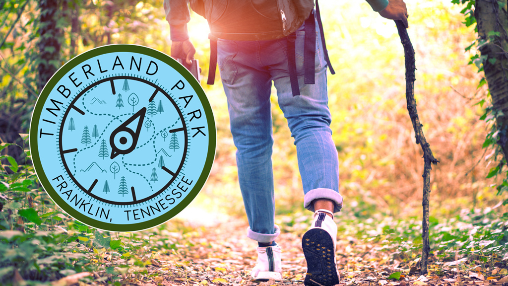 Timberland Park Franklin TN Events and Activities.