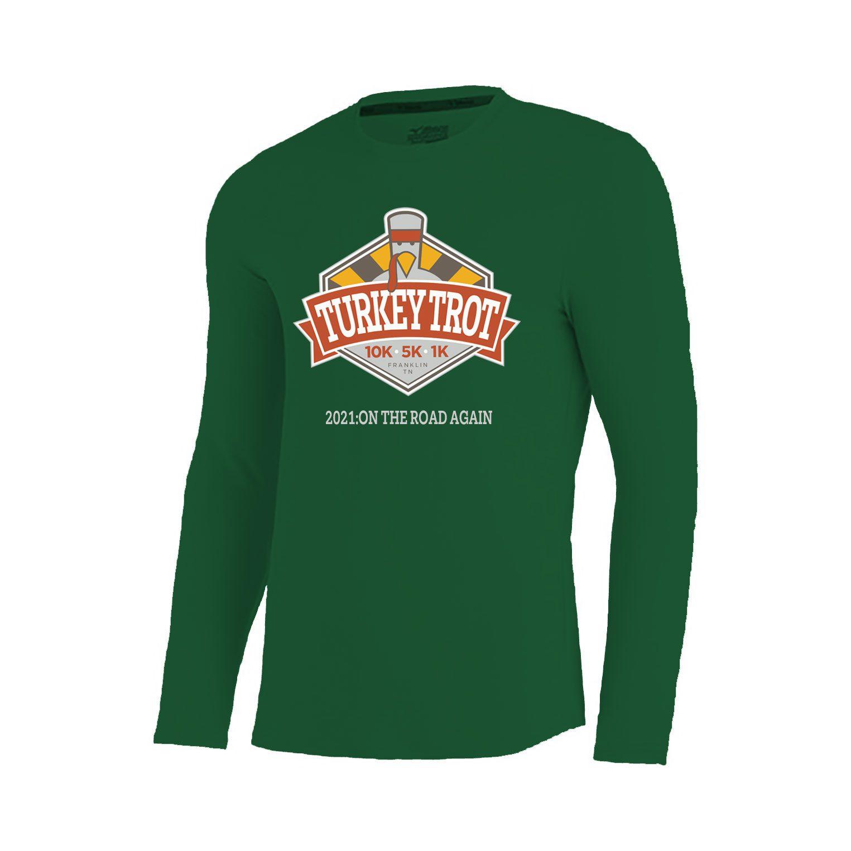 Turkey Trot Franklin, TN Event T-Shirt
