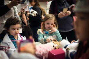 Childrens Activity Nashville Zoo