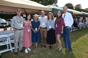 Chukkers for Charity Event in Franklin Tenn.