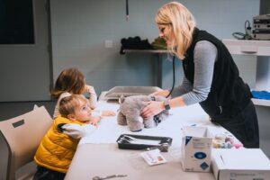 Childrens Activities Nashville Zoo