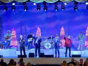Event Nashville TN Holiday Shows - A Country Christmas at Gaylord Opryland Nashville.