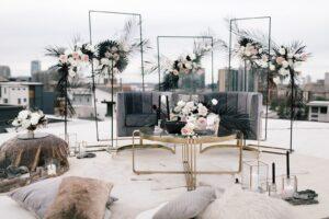Events Staging and Wedding Planning Nashville, Franklin - Studio B 9