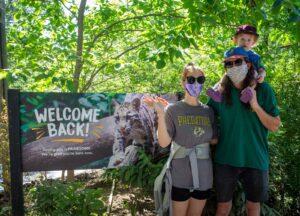 Family Activities Nashville Zoo