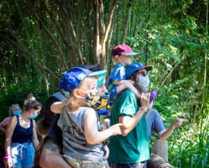 Family Activities at the Nashville Zoo