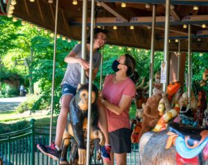 Kids Activities Nashville Zoo