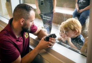 Kids Activities Nashville Zoo Events