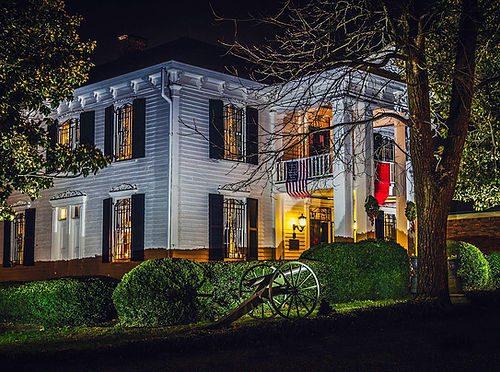 Lotz House Franklin TN