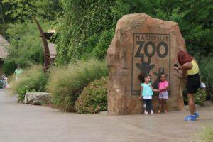 Nashville Zoo Parties & Kids Activities