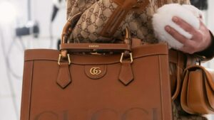Six Fall:Winter Bag Trends Gucci