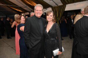 Steve Goraczkowski and Lyn Wray Heritage Ball Franklin